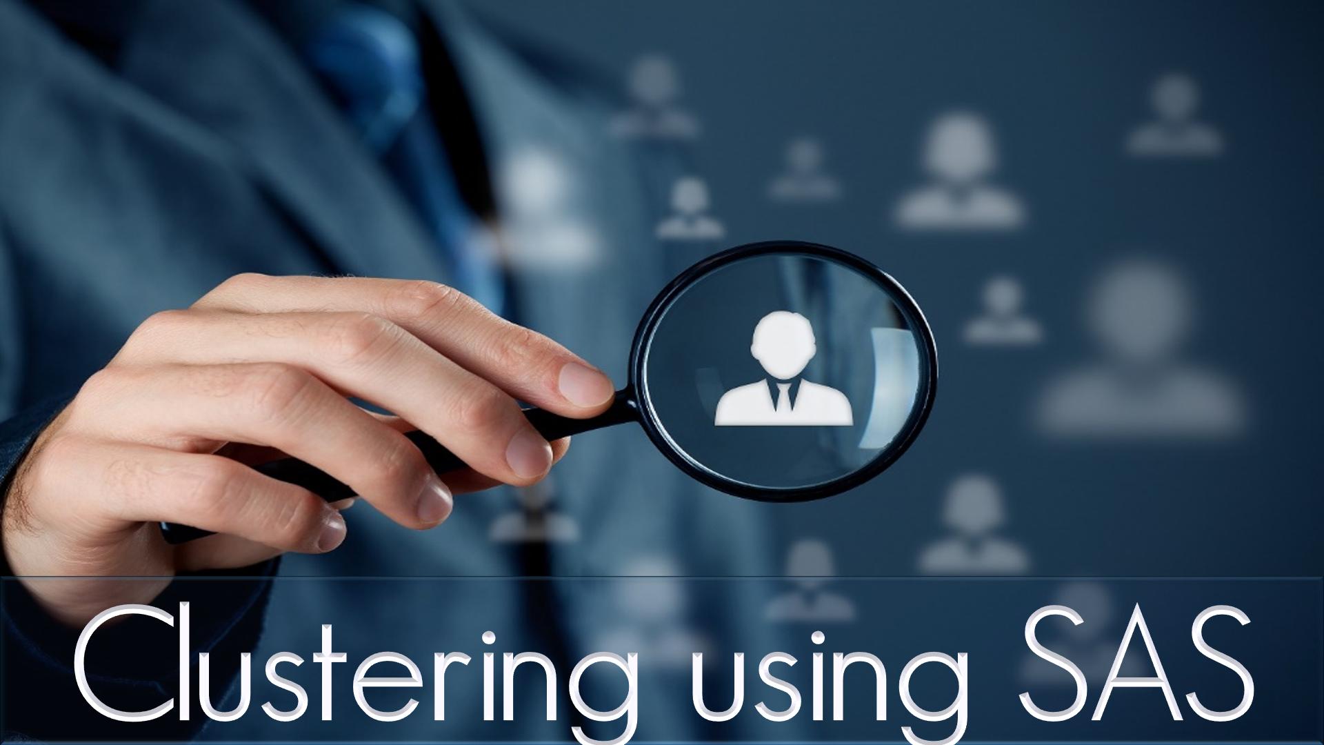 Clustering_SAS