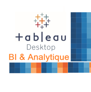 Introduction à l'analyse des données avec Tableau